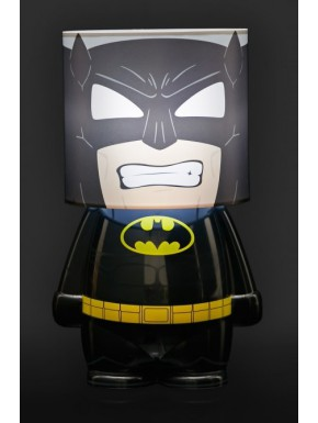 Lámpara LED Batman 25 cm