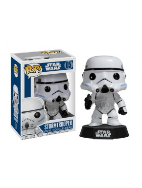Funko Pop! Stormtrooper Star Wars