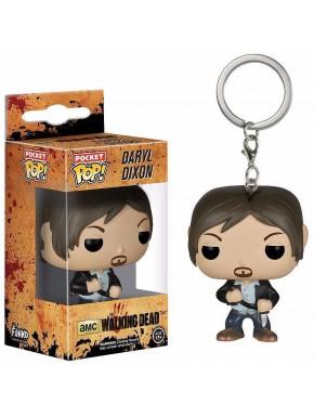 Llavero mini Funko Pop! Daryl Dixon The Walking Dead