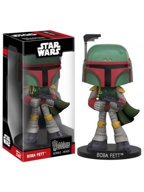 Wacky Wobbler Star Wars Boba Fett