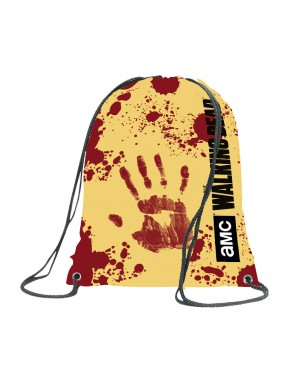 Bolsa de tela The Walking Dead