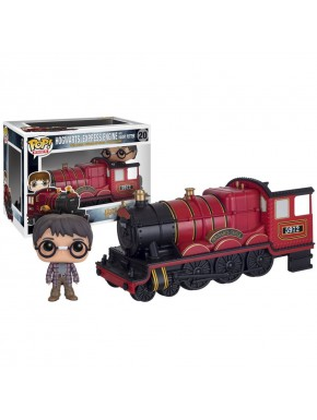 Funko Pop Harry Hogwarts Express