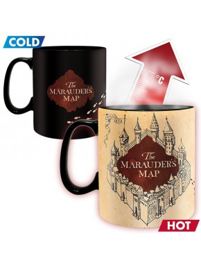 Taza térmica Harry Potter Dark Mark