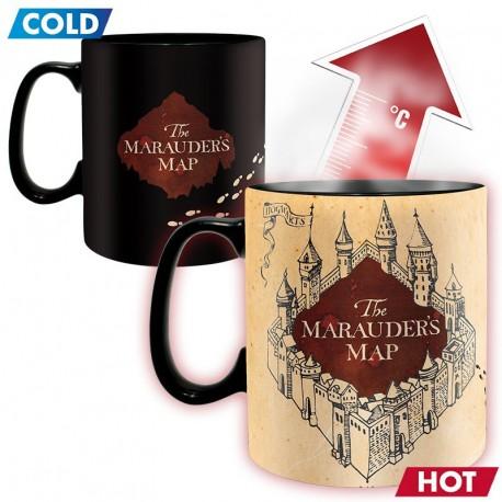 Taza térmica Harry Potter Dark Mark
