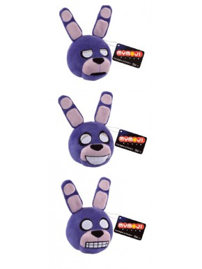 Peluche Funko Mymoji Bonnie Five Nights at Freddy's