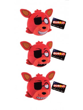 Peluches Funko Mymoji Foxy Five Nights at Freddy's