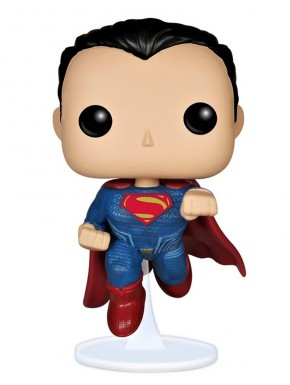 Pop Superman Peli Batman V Superman