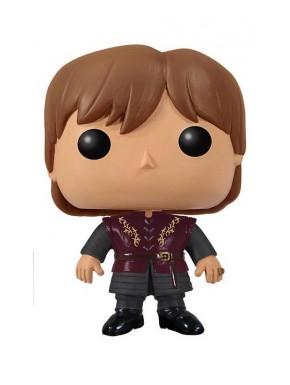 Juego de Tronos Funko Pop Tyrion Lannister