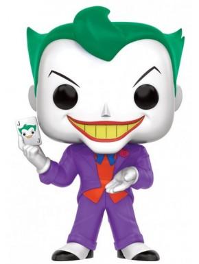 Funko Pop! Joker Batman The Animated Series