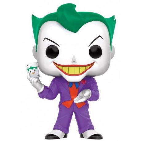 Funko Pop Joker Animated Series Por Solo 18 00 Lafrikileria Com