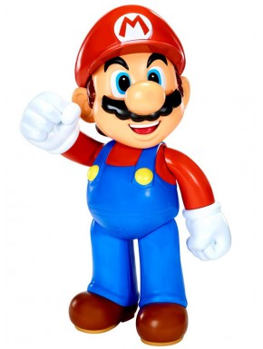 Figura Big Size Super Mario Bros. 51 cm