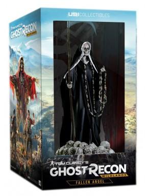 Figura Fallen Angel Ghost Recon
