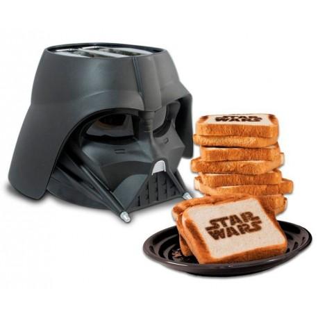 Tostadora Casco Darth Vader Star Wars
