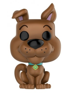 Funko Pop! Scooby-Doo