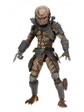 Figura Predator Ultimate City Hunter Neca 18 cm