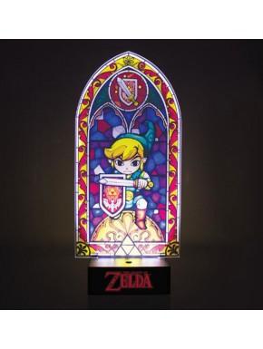 Lámpara Led Zelda Wind Waker 24 cm