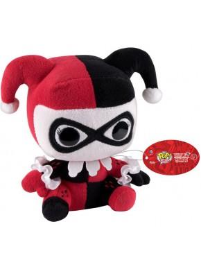 Peluche Funko Pop! Harley Quinn