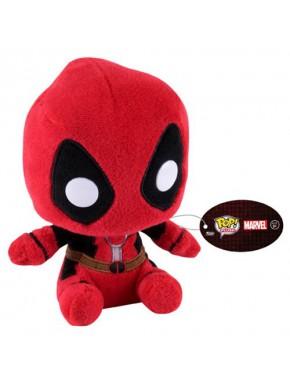 Peluche Funko Pop! Deadpool