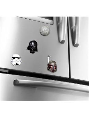 Set de Imanes Star Wars Imperio