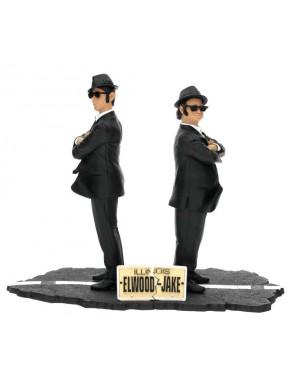 Figuras de Colección Blues Brothers