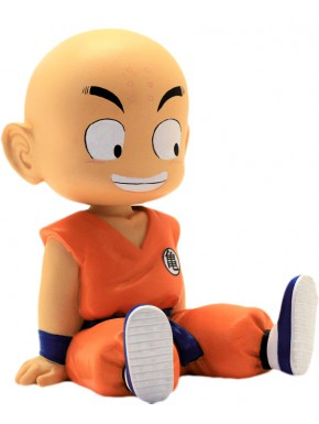 Hucha Krilin Dragon Ball 13 cm