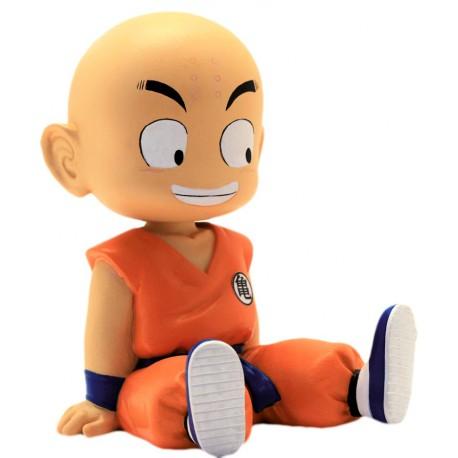 Hucha Krilin Dragon Ball 13 cm