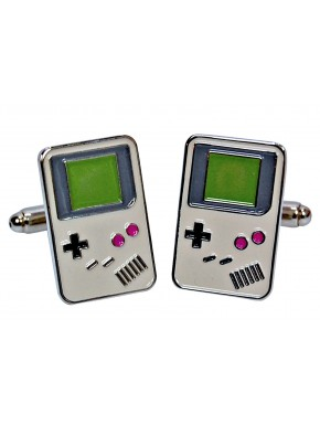 Gemelos de Acero Game Boy