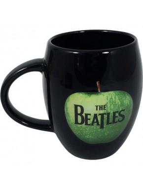 Taza The Beattles Apple