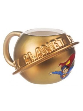 Taza Daily Planet Superman
