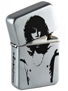 Mechero Jim Morrison The Doors