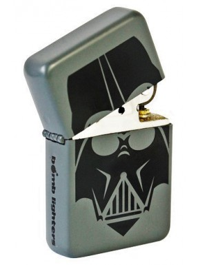 Mechero Star Wars Darth Vader
