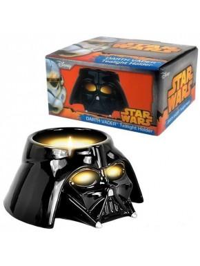 Portavelas Darth Vader Star Wars
