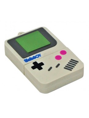 Memoria USB Game Boy Nintendo 2 GB