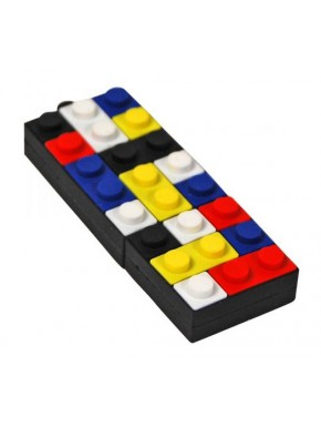 Memoria USB Ladrillo Lego 2 GB