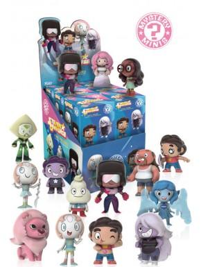Minifiguras Sorpresa Steven Universe Funko