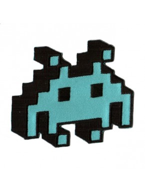Parche Alien Space Invaders