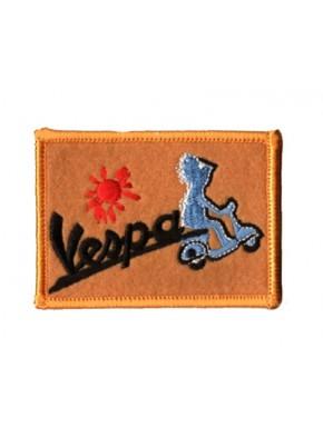 Parche Vintage Vespa