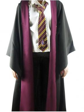 Túnica de Harry Potter Gryffindor Deluxe