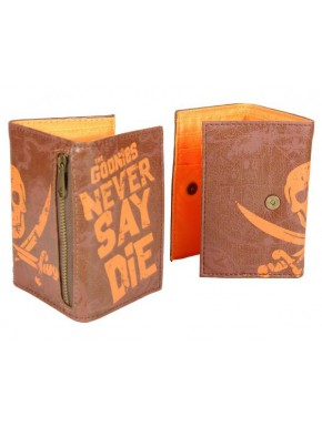 Cartera Los Goonies Never Say Die
