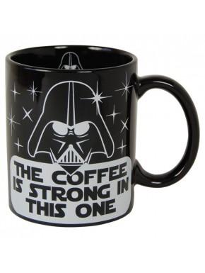 Taza Darth Vader Star Wars Strong