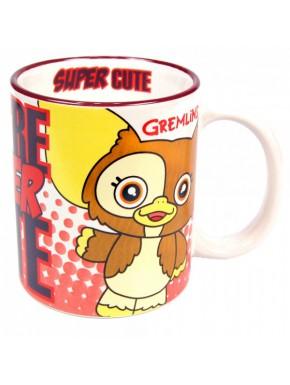 Taza Gizmo Gremlins Super Cute