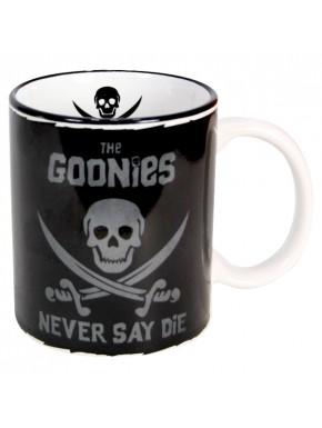 Taza Los Goonies Never Say Die