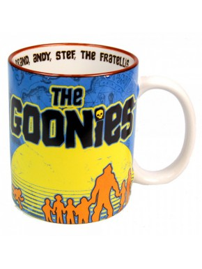 Taza Los Goonies The Fratellis