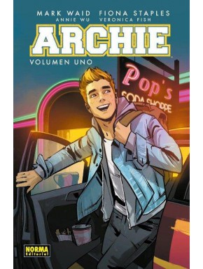 Archie Volumen Uno