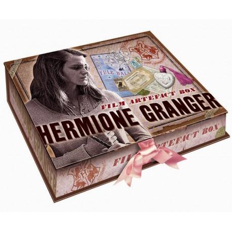 Cofre Artefacto Hermione Granger