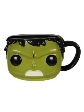 Taza Funko Pop Hulk