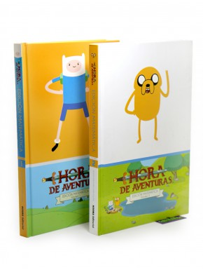Hora de Aventuras Edición Matemática Vol 1