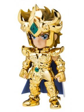 Figura Articulada Caballeros del Zodiaco Aioria de Leo