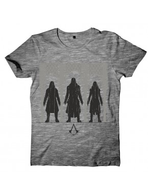 Camiseta Assassin's Creed Group