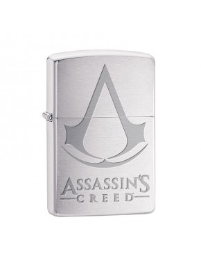 Mechero Zippo Assassin's Creed